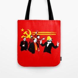 The Communist Party (original) Tote Bag