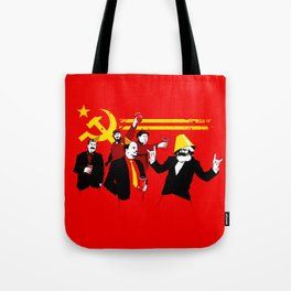 The Communist Party (original) Tote Bag
