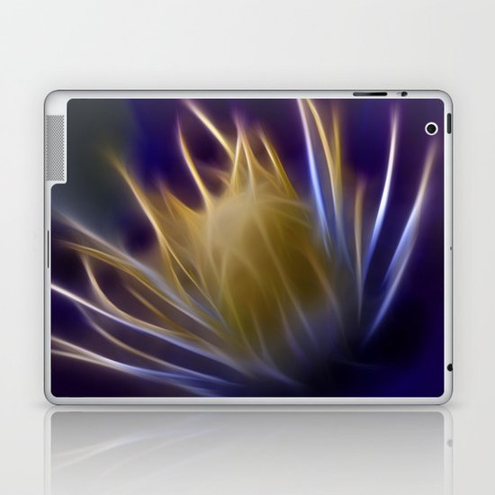 Clematis Laptop & iPad Skin