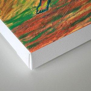 Balisong Canvas Print