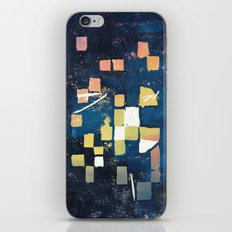 Kings Cross  iPhone & iPod Skin