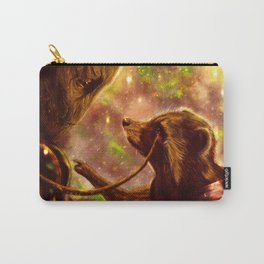 Guardians of the Galaxy - We are Groot. Carry-All Pouch