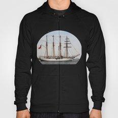 Sail Boston - Chilean Esmeralda. Hoody