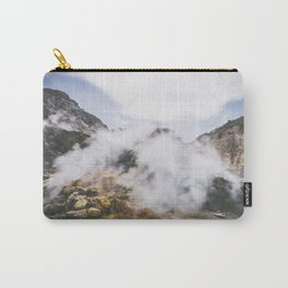 Volcano, Italy Carry-All Pouch