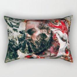 will Rectangular Pillow