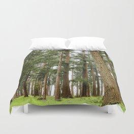 The Woods Duvet Cover
