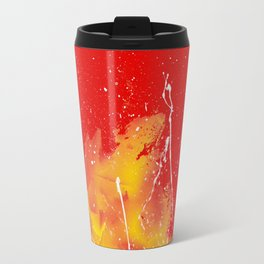 Explosion of colors_5 Travel Mug