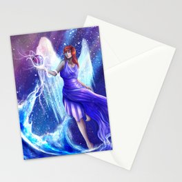 Universe of Imagination Stationery Cards