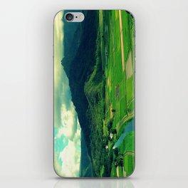 Hanalei Valley iPhone Skin