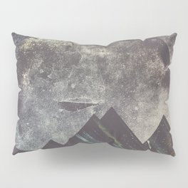 Sweet dreams mountain Pillow Sham