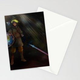 Hero of Hyrule Stationery Cards