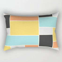 C1 Rectangular Pillow