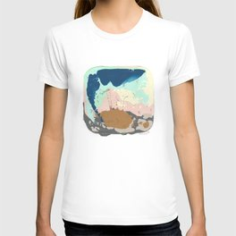 GET TO THE RIVER T-shirt