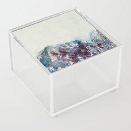 Mountains I Acrylic Box