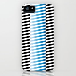 Madness iPhone Case