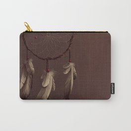 Poisoned dreams Carry-All Pouch