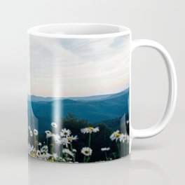 Monongalia County, USA Coffee Mug