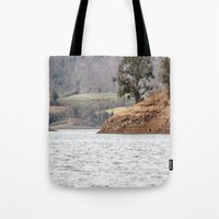 once upon a  time Tote Bags featuring Once upon a Time by Four Hands Art