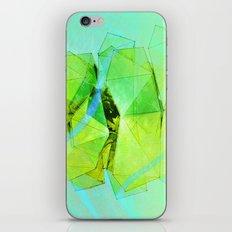 Deuce  iPhone & iPod Skin