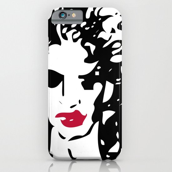 DIVA iPhone & iPod Case