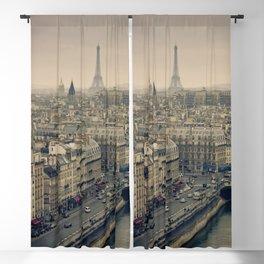 Paris 61 Blackout Curtain