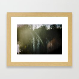 untitled 2 Framed Art Print