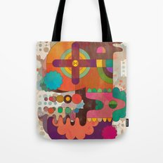 The Letter G Tote Bag