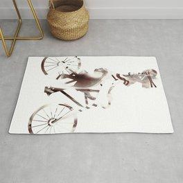 Cycling 228 Rug