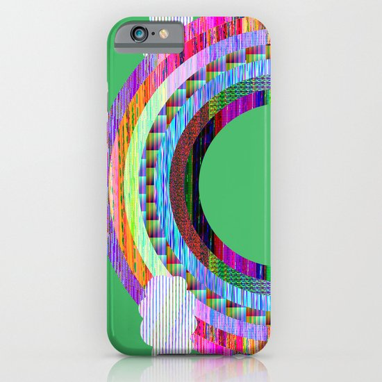 glitchbow iPhone & iPod Case
