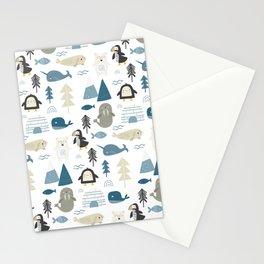 Amazing ArcticDesign Stationery Cards