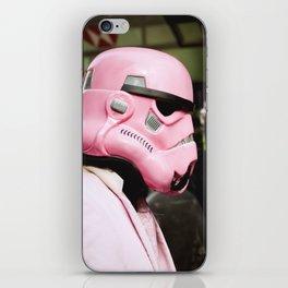 Empire vs. Empire iPhone Skin