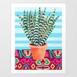 Bright Afternoon Art Print