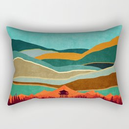 Landwatch Rectangular Pillow