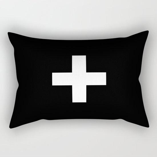plus Rectangular Pillow