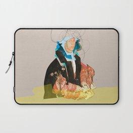Hans Holbein · Bruno Weizenkeim Laptop Sleeve
