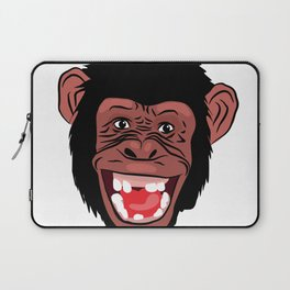 funny  facecharacter Laptop Sleeve