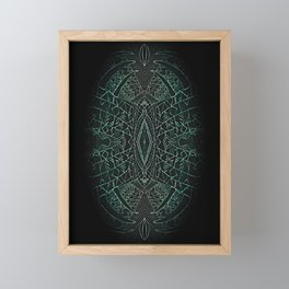 Ancestral Source Framed Mini Art Print