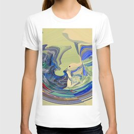 Cultural Interchange T-shirt