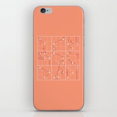 Sudoku! iPhone & iPod Skin