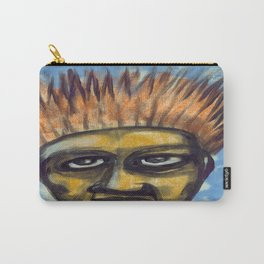 Surf's Up ~ Indonesia Art by Ali Carry-All Pouch