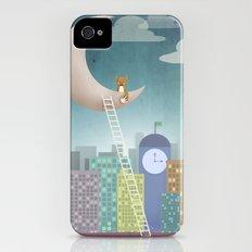 The Great Escape Slim Case iPhone (4, 4s)