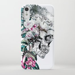 Momento Mori Rev V iPhone Case
