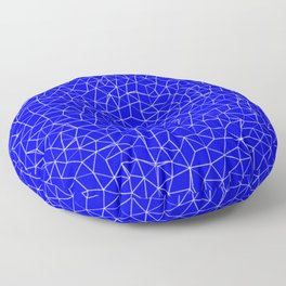 Emeshed Floor Pillow