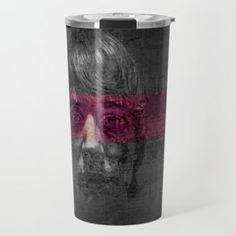 Max - Urban ART Travel Mug