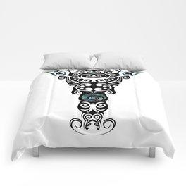 Toi Whakairo Comforters
