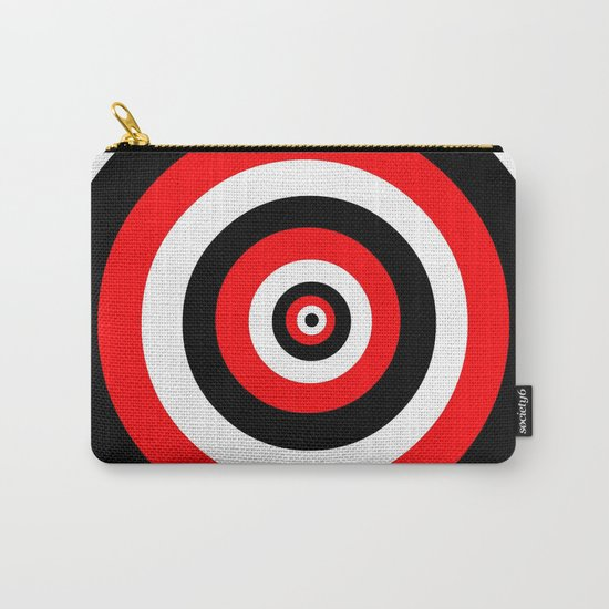 Artist's Block Carry-All Pouch
