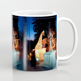 Nature's Judge and Jury Coffee Mug