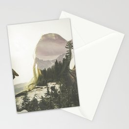 Within Nature Stationery Cards