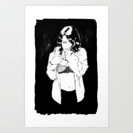 C&C Art Print