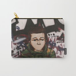 Street fighter Carry-All Pouch